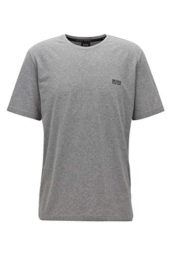 BOSS Hugo Boss Mix & Match R, T-Shirt Homme, Gris (Medium Grey 033), X-Large de BOSS Hugo Boss