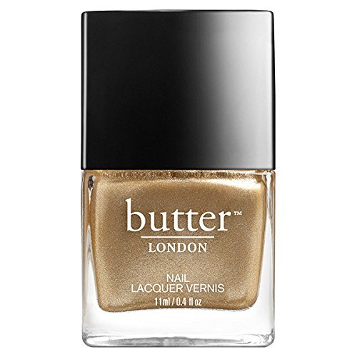 BUTTER LONDON Vernis à Ongles Trend Laque The Full Monty, 57gr de butter LONDON