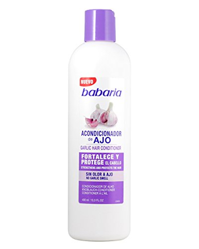 Babaria Ajo Fortifiant Conditionneur 400 ml de Babaria