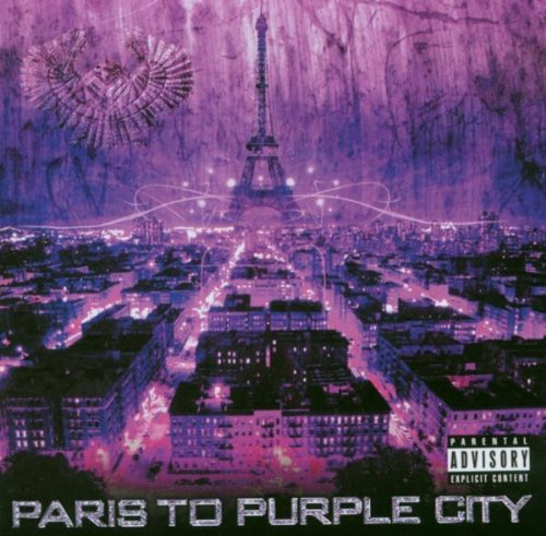 Paris To Purple City [Import USA] de Babygrande