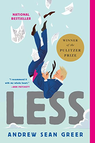 Less (Winner of the Pulitzer Prize): A Novel de Back Bay Books