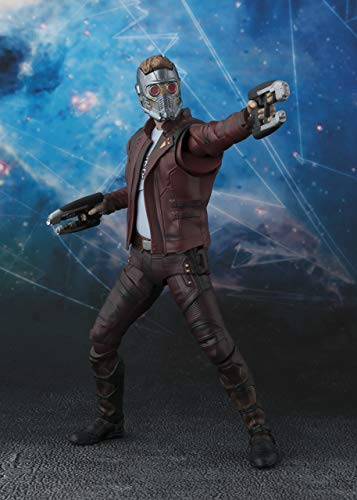 Tamashii Nations Guardians of The Galaxy Vol. 2 Star-Lord & Explosion, BandaiS.H.Figuarts de Tamashii Nations