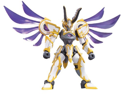 LBX Lucifer (Plastic model) 1/1 de Bandai