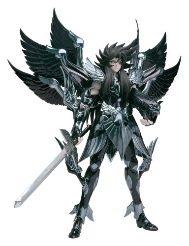 Myth Cloth Saint Seiya Hades version européenne de Bandai