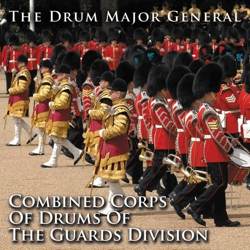 The Drums Major General de Bandleader Records