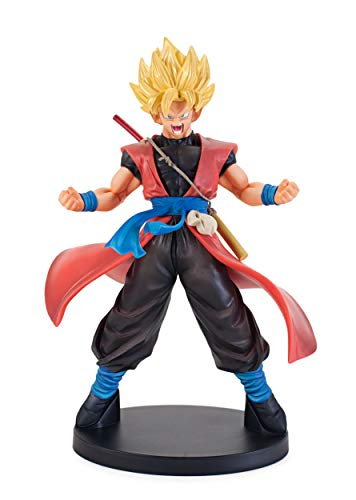 Banpresto Super Dragon Ball Heroes DXF 7th ANNIVERSARY de Banpresto
