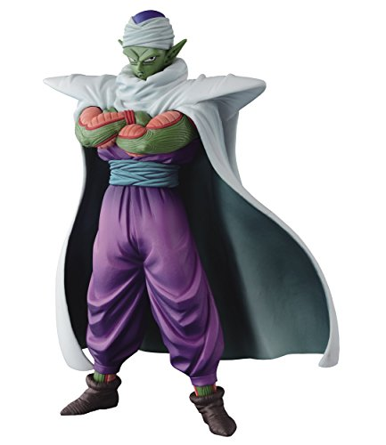Dragon Ball Z Resurrection F Fukkatsu No F Figure Chozoshu Vol.5 Piccolo Banpresto Japan de Banpresto