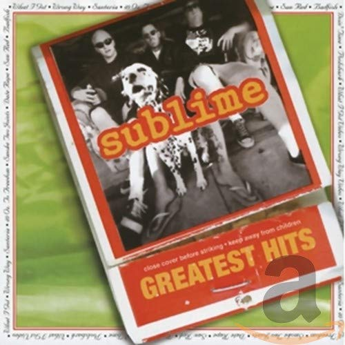 Sublime Greatest Hits de Barclay