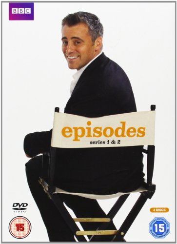 Episodes - Series 1 & 2 Box Sets [Import anglais] de Bbc