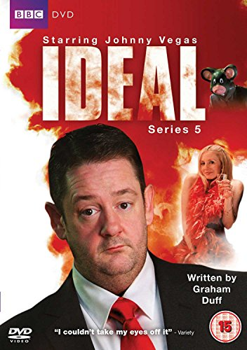 Ideal - Series 5 [Import anglais] de Bbc