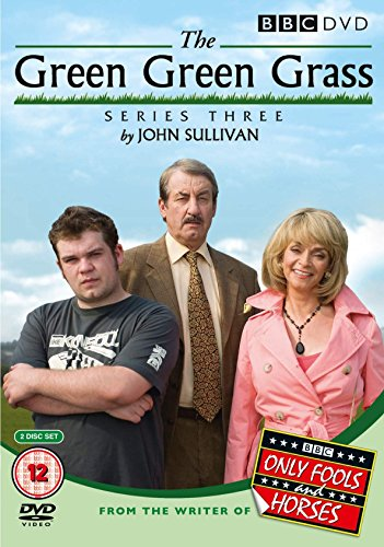The Green Green Grass - Series 3 [Import anglais] de Bbc