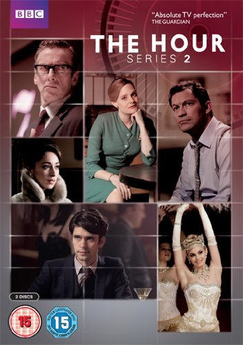 The Hour - Series 2 [Import anglais] de Bbc