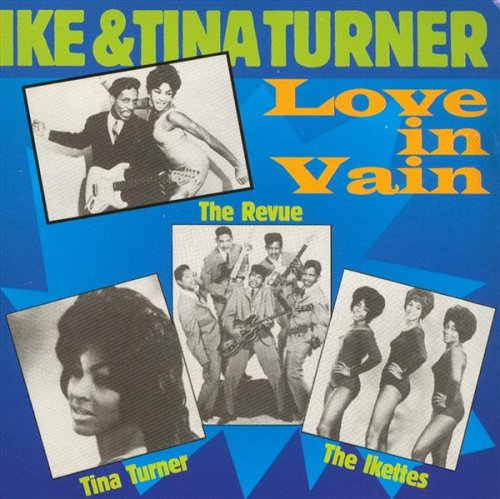 Love in Vain [Import USA] de Beacon / Boomerang