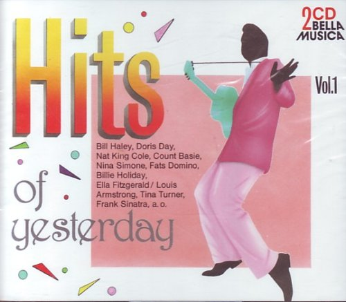 Hits of Yesterday Vol.1 de Bella Musi (Bella Musica)
