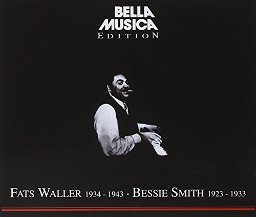 Fats Waller-Bessie Smith de Bella Musi