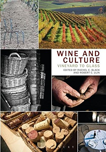 Wine and Culture: Vineyard to Glass de Berg Publishers