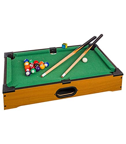 Betoys - 114117 - Mini Billard de Table de Betoys