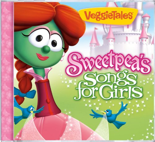 Sweetpea's Songs for Girls [Import USA] de Mis