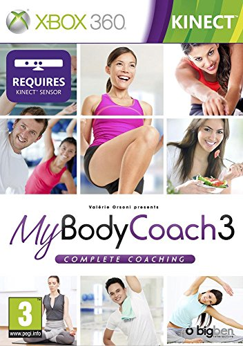 My body coach 3 de Bigben