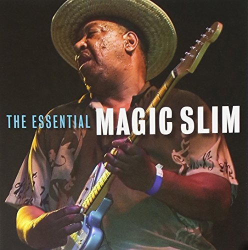 The Essential Magic Slim [Import anglais] de Blind Pig