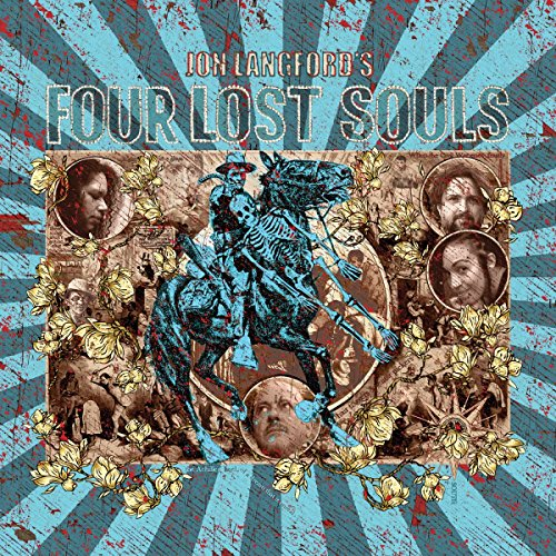 Four Lost Souls de Bloodshot Records