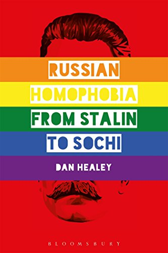 Russian Homophobia from Stalin to Sochi de Bloomsbury Academic