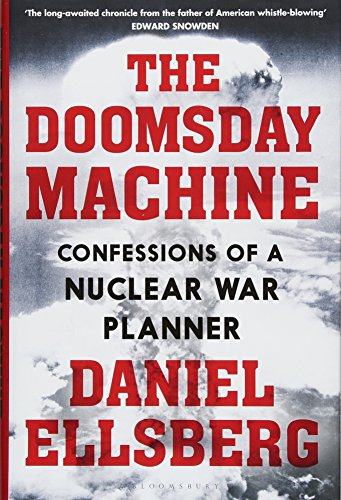 The Doomsday Machine de Bloomsbury Publishing PLC