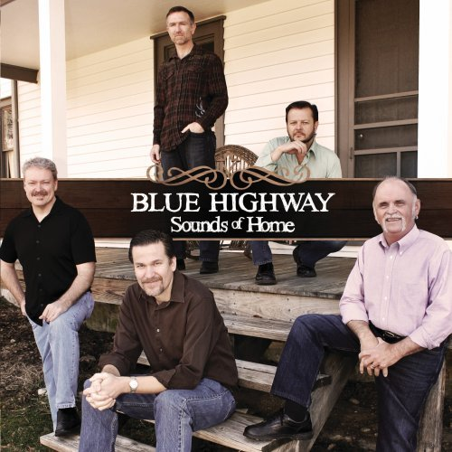 Sounds of Home [Import USA] de Blue Highway
