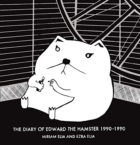 Diary of Edward the Hamster 1990-1990 de Blue Rider Press