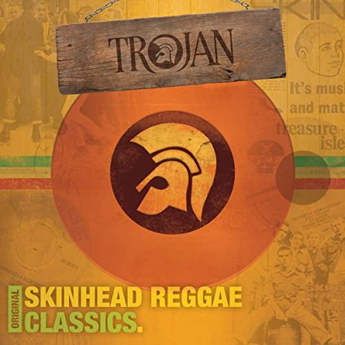 Original Skinhead Reggae Class de Bmg Rights Management