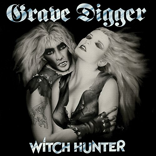 Witch Hunter de Bmg Rights Management