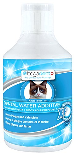 Bogadent Dental Water Additive - Chat - 250 ml de Bogadent
