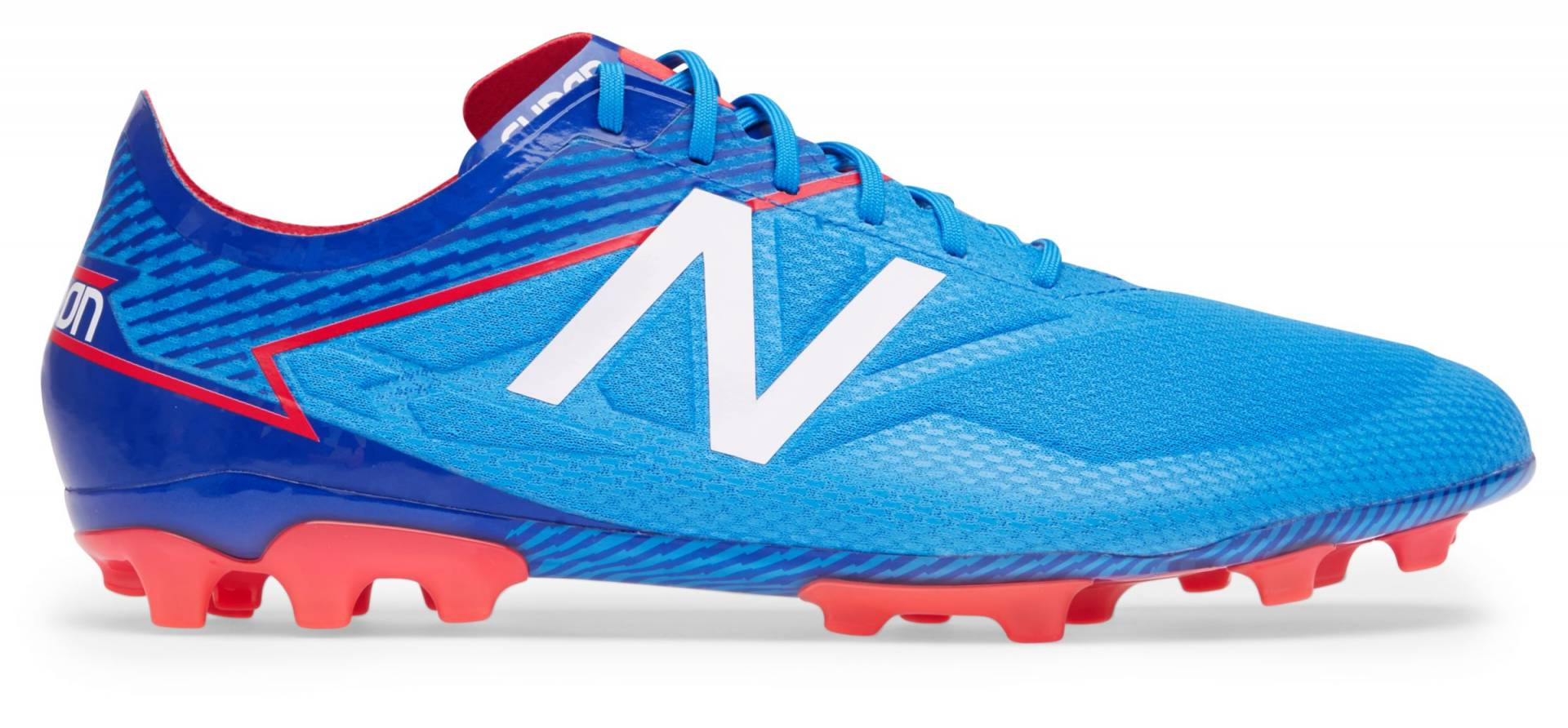 Furon 3.0 Pro AG de Bolt with Team Royal & Energy Red