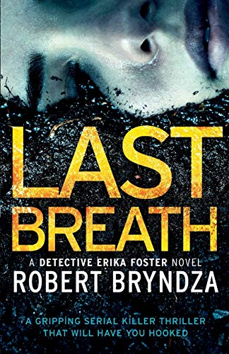 Last Breath: A gripping serial killer thriller that will have you hooked de Bookouture
