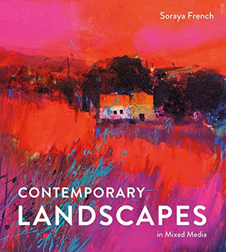 Contemporary Landscapes in Mixed Media de Books/DVDs
