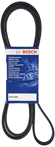 Bosch 1 987 948 411 Courroie poly