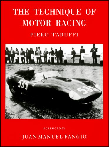 The Technique of Motor Racing de Brand: Bentley Publishers
