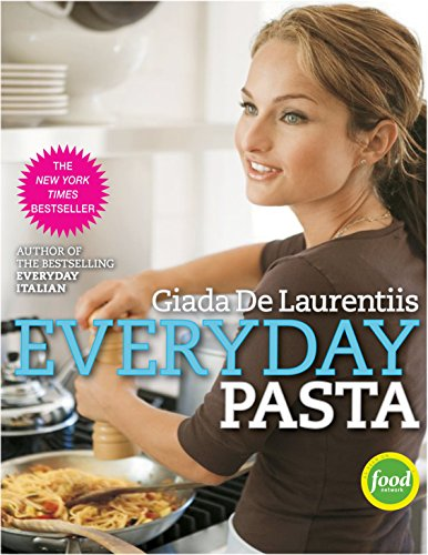 Everyday Pasta de Clarkson Potter