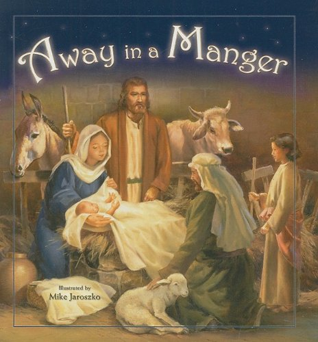 Away in a Manger de Brand: Concordia Publishing House