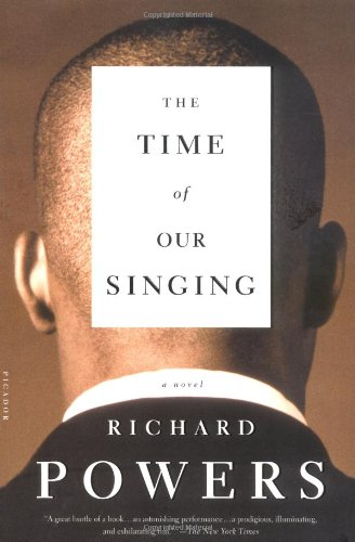 The Time of Our Singing de Brand: Farrar Straus and Giroux