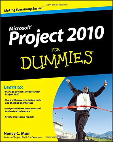 Project 2010 For Dummies de John Wiley & Sons