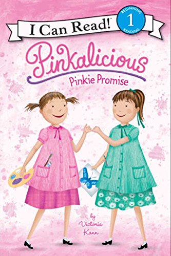Pinkalicious: Pinkie Promise de HarperCollins