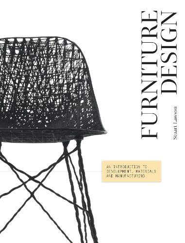 Furniture design de Laurence King Publishing