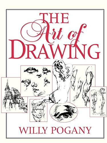 The Art of Drawing de Madison Books