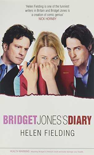 Bridget Jones's Diary de Picador