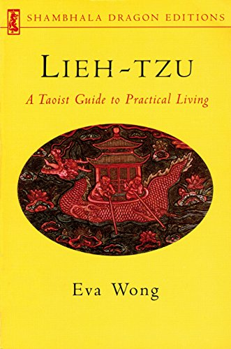 Lieh-tzu: A Taoist Guide to Practical Living de Shambhala