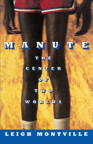 Manute: The Center of Two Worlds de Simon & Schuster