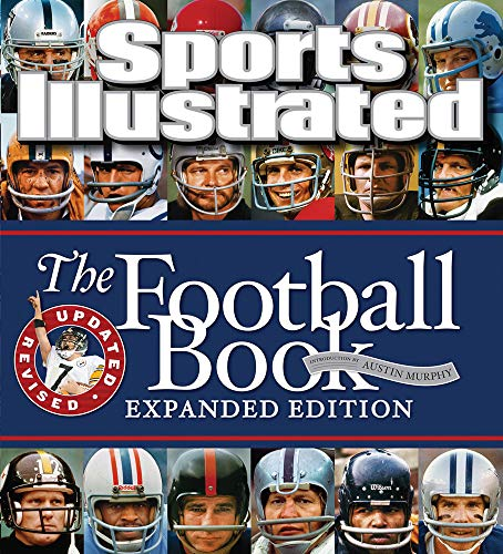 Sports Illustrated The Football Book Expanded Edition de Brand: Sports Illustrated