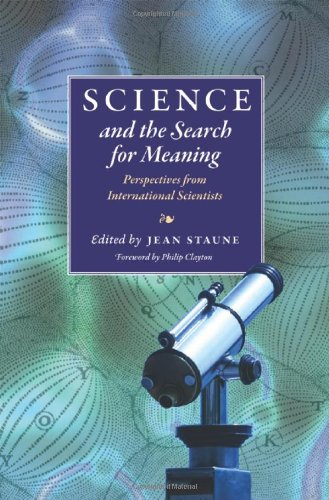 Science & the Search for Meaning: Perspectives from International Scientists de Templeton Foundation Press,U.S.