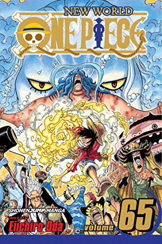 One Piece Volume 65. de Brand: VIZ Media LLC